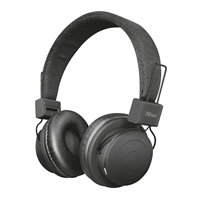 Trust 21754 Leva Wireless Bluetooth Headphone