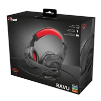 Trust Gxt 307 Ravu Gaming Headset 22450 - Tgt01