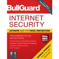 Bullguard Internet Security 2020 1year/3pc Windows Only 25 Pack Soft Box English Bg2006 - Tgt01