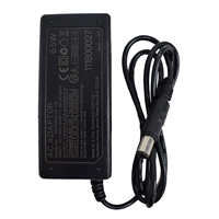 Dell Compatible 19.5V 3.34A 65W  7.4/5.0 Diamond Tip Replacement Laptop Charger