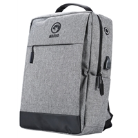 Marvo Waterproof Laptop Backpack with USB Port