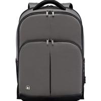 Wenger 601073 LINK 16 - 16-inch Laptop Backpack Case, Comfort-fit shoulder strap