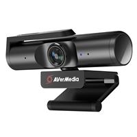 AVerMedia PW513 Live Streamer Cam 513 4K Ultra HD Streaming Webcam