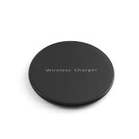 Universal Fast Charging QI Wireless Charging Pad Black