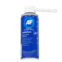 AF Labelclene Remover for Self-adhesive Paper Labels 200ml