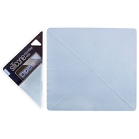 Colorway Large Microfiber Cleaning Wipe for Screens and Electronics