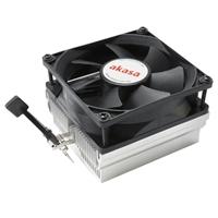 AMD CPU Air Cooling