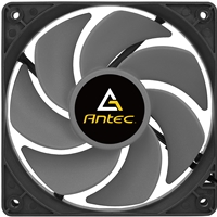 Antec Reverse Fan FLUX 120mm 1400RPM Black & White Fan