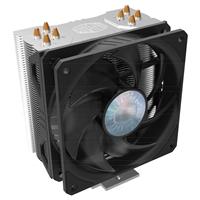 Universal CPU Air Cooling
