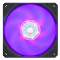 Cooler Master SickleFlow 120 RGB 120mm 1800RPM PWM RGB LED Fan