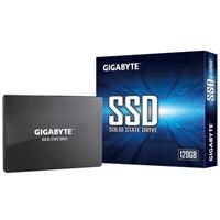 Gigabyte 120GB SATA III SSD