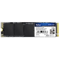 NETAC NV2000 (NT01NV2000-1T0-E4X) 1TB NVMe M.2 Interface, PCIe x3, 2280 Length, Read 2500MB/s, Write 2100MB/s, 5 Year Warranty
