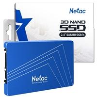Netac 256GB 2.5 SATA III SSD