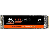 Seagate FireCuda 510 250GB M.2 2280 NVMe PCIe SSD