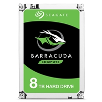 Hard Drives - Mechanical - 3.5