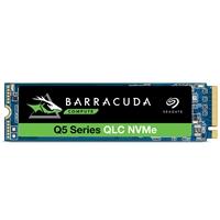 Seagate Barracuda Q5 1TB PCIe NVME M.2 SSD