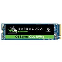Seagate Barracuda Q5 2TB PCIe NVME M.2 SSD