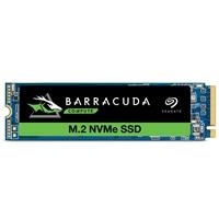 Seagate BarraCuda 510 500GB M.2-2280 NVMe PCIe