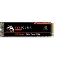 Seagate FireCuda 530 500GB M.2 PCIe 4.0 NVMe SSD