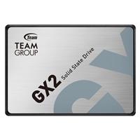 Team GX2 256GB SATA III SSD