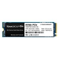 Team MP33 512GB M.2 PCIE NVMe SSD