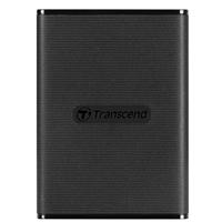 Transcend 240GB ESD230C Portable SSD