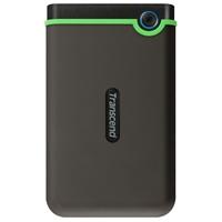 Transcend Storejet 25M3 4TB USB 3.1 Shockproof Rugged Portable Hard Drive