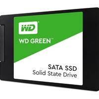 WD Green WDS120G2B0A 120GB SATA III SSD