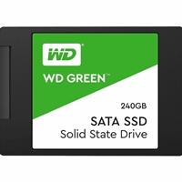 WD Green WDS240G2G0A 240GB SATA III SSD