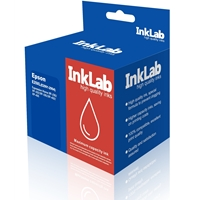 InkLab 29 XL Epson Compatible Multipack Replacment Ink