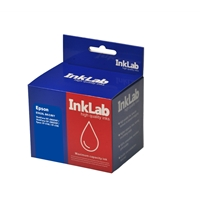InkLab 502XL Epson Compatible Multipack Replacement Ink