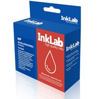 InkLab 364 XL HP Compatible Yellow Replacement Ink