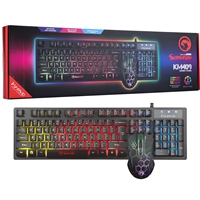 Keyboard & Mice Bundles