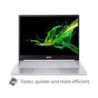Acer Swift 3 SF313-52 Laptop,13.5 inch Quad HD Display, Core i7-1065G7 10th Gen, 8GB RAM, 512GB SSD, Windows 10 Home, Silver