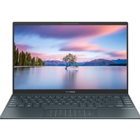 ASUS UX425JA Zenbook Laptop, 14 inch Full HD 120Hz, Core i5-1035G1 10th Gen, 8GB RAM, 512GB SSD, Windows 10 Home, Grey