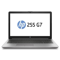 HP 255 G7 Ryzen 5-3500U 8GB RAM 256GB SSD NVMe DVDRW 15.6 inch Full HD Windows 10 Pro Laptop