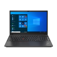 Lenovo ThinkPad E15 Gen 3 Laptop. AMD Ryzen 5 5500U, 8GB RAM. 256GB SSD, 15.6in Full HD, Windows 10 Pro