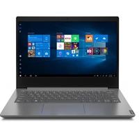 Lenovo V14 82C6006CUK Laptop, 14 Inch Full HD 1080p Screen,  AMD Ryzen 3 3250U, 8GB RAM, 256GB SSD, Windows 10 Home, Grey