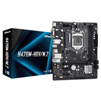 Motherboard - Intel 1151