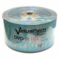 Consumables - DVD Media