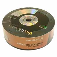 Ritek Traxdata DVD-R 8X 600PK (24 x 25) Boxed Logo