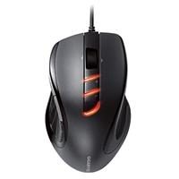 Gigabyte M6900 USB Black Gaming Mouse