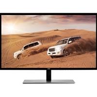 "AOC 4K U2879VF 28"" LED Widescreen VGA/ DVI/ HDMI/ DisplayPort Monitor"