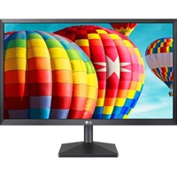 "LG 24MK430H 24"" IPS Full HD HDMI / VGA 5ms Freesync Widescreen Monitor"