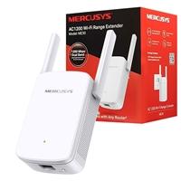 Mercusys ME30 AC1200 Wi-Fi Range Extender (UK Plug)