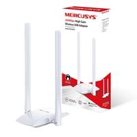 Mercusys MW300UH N300 High Gain Wireless USB Adapter