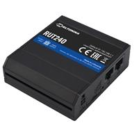 TELTONIKA RUT240 Industrial 4G LTE Cellular Wireless Router
