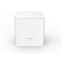 Tenda Nova MW3 Whole Home Wi-Fi Mesh Router System - 1 Pack