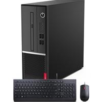 Lenovo V50s Small Form Factor Desktop PC Intel Core i5-10400 8GB RAM 256GB SSD DVDRW Windows 10 Pro