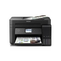Epson Ecotank ET-4750 Colour Wireless All-in-One Printer